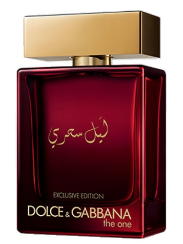 The One Mysterious Night von Dolce & Gabbana