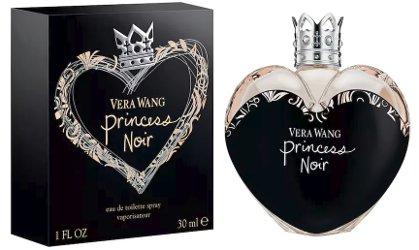 Vera Wang Princess Noir - neuer Duft