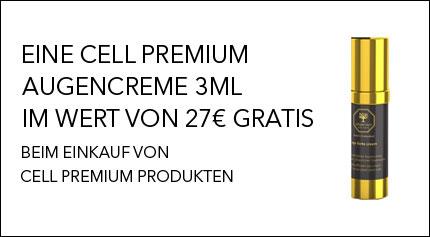 Cell Premium Gratisaktion