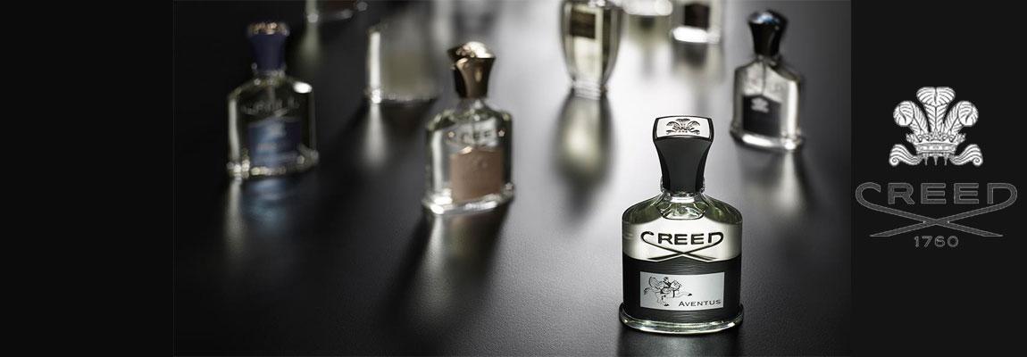 Creed Parfum bestelen bei Meinduft