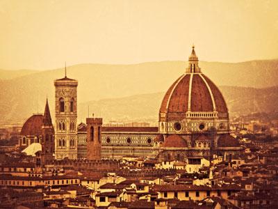 Florenz – Zentrum der Renaissance und der Toskana