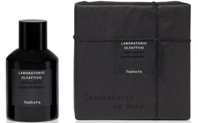 Laboratorio Olfattivo: Vanhera - neu bei meinduft