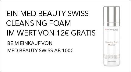 Med Beauty Swiss Gratiszugabe