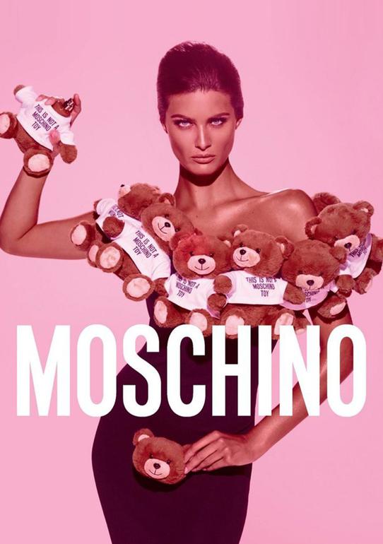 Moschino Toy Boy Parfum