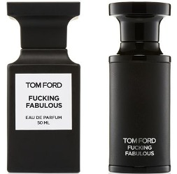 Tom Ford – Fucking Fabulous – Parfum-News