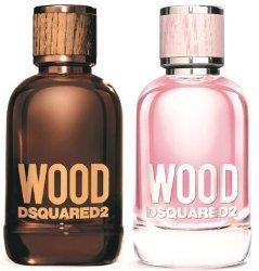 Die neuen Düfte von DSquared2 Wood